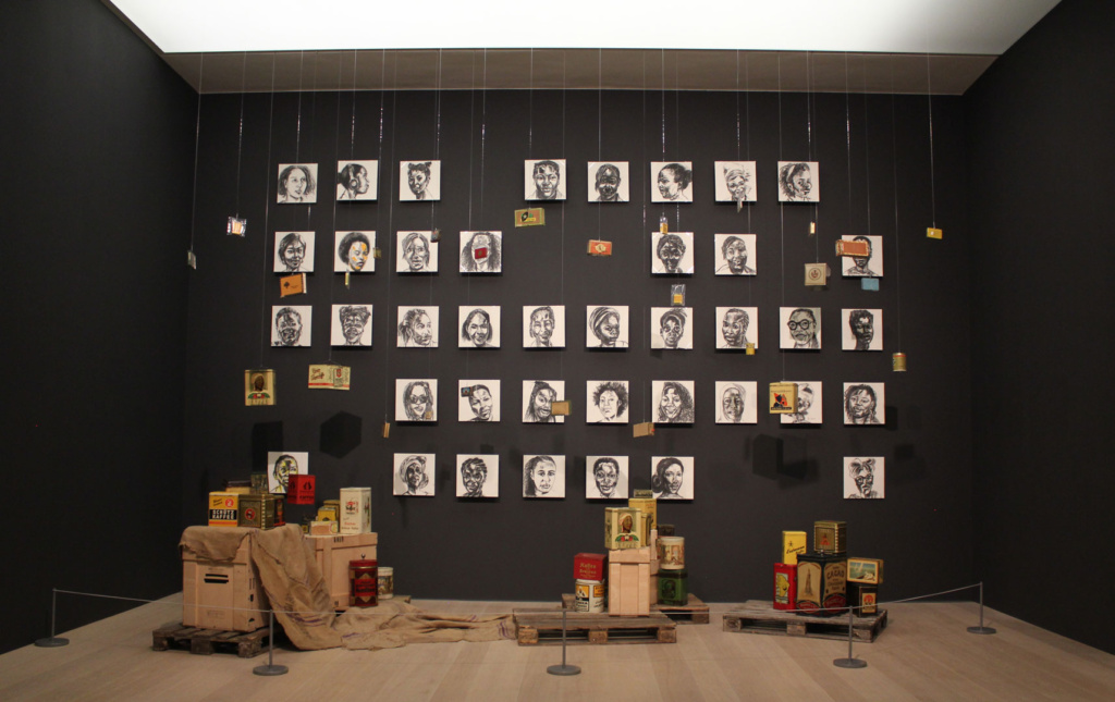Installation View_The Blind Spot 3