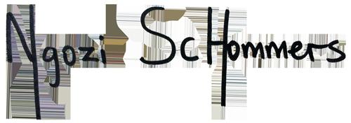 Logo Ngozi Schommers